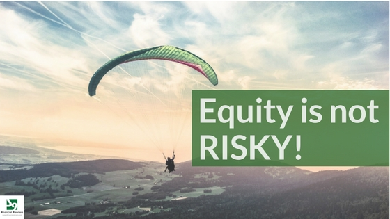 equity-is-not-risky