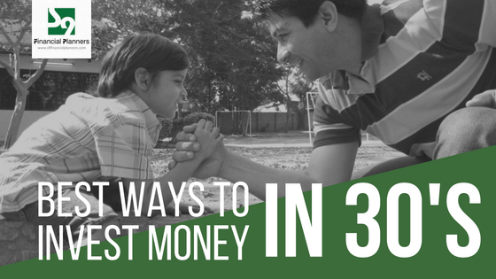 best ways to invest money