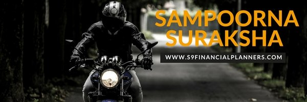 bike with sampoorna suruksha